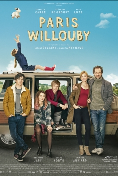 Paris-Willouby (2016)