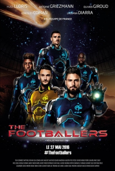 THE FOOTBALLERS (2016)