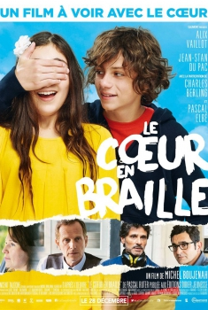 Le coeur en braille (2016)
