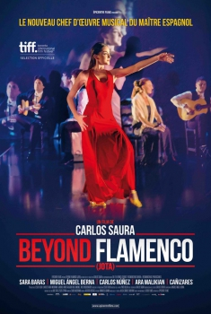 Beyond Flamenco (2017)