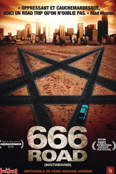 666 Road (Southbound) (2017)