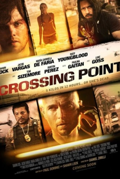 Crossing point (2017)