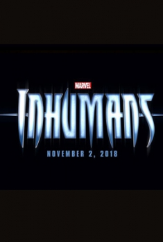The Inhumans (2019)