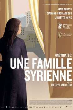 Une famille syrienne (2017)