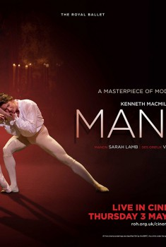 Manon (Royal Opera House) (2018)