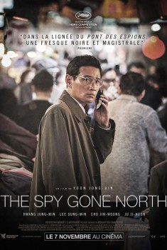 The Spy Gone North (2018)